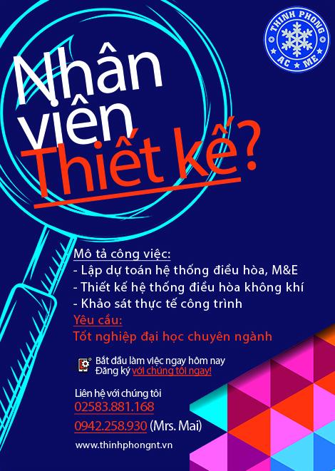 Thịnh Phong Co., Ltd